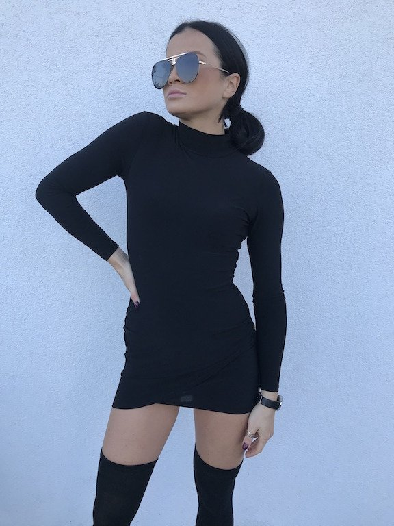 GOLF DRESS BLACK